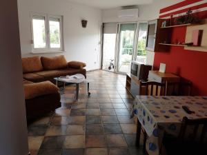 Appartement Apartment-Villa Vesna Privlaka Kroatien