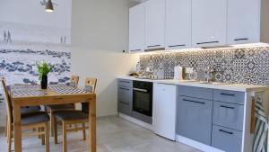 Klimatyczny apartament w Gdyni