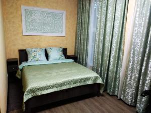 Venera, Motels  Lyubertsy - big - 39
