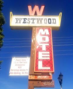 obrázek - Westwood Motel