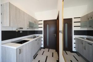 Villa Nika, Apartments  Bibinje - big - 32