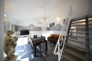 Villa Nika, Apartments  Bibinje - big - 26