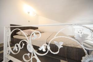 Villa Nika, Apartments  Bibinje - big - 20