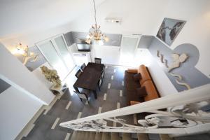 Villa Nika, Apartments  Bibinje - big - 21