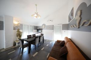 Villa Nika, Apartments  Bibinje - big - 27