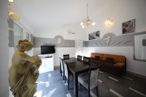 Villa Nika, Apartments  Bibinje - big - 28
