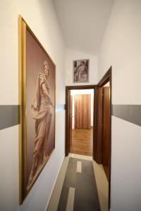 Villa Nika, Apartments  Bibinje - big - 15