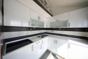 Villa Nika, Apartments  Bibinje - big - 30
