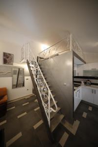 Villa Nika, Apartments  Bibinje - big - 17