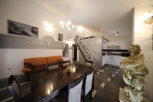 Villa Nika, Apartments  Bibinje - big - 31