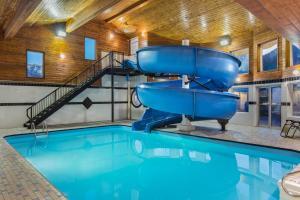 obrázek - Travelodge by Wyndham Golden Sportsman Lodge