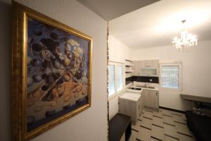 Villa Nika, Apartments  Bibinje - big - 7