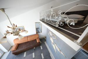 Villa Nika, Apartments  Bibinje - big - 118
