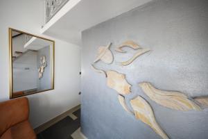Villa Nika, Apartments  Bibinje - big - 116