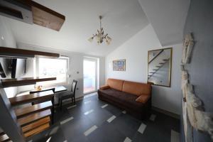 Villa Nika, Apartments  Bibinje - big - 115