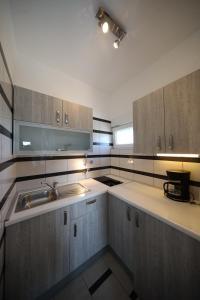 Villa Nika, Apartments  Bibinje - big - 128