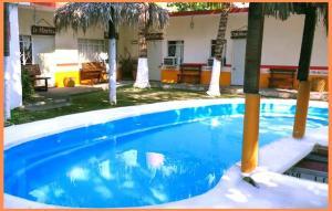 Posada Villa del Carmen, Отели  José Cardel - big - 1