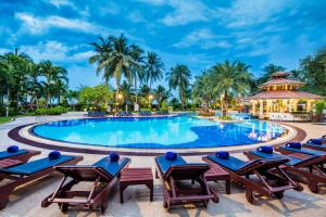 Cholchan Pattaya Beach Resort - Ban Nong Phlap
