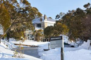 Breathtaker Hotel and Spa - Mount Buller