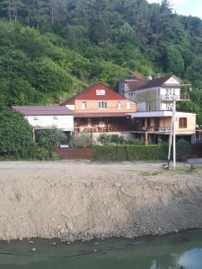 Guest House Markar - Verkhneyearmyanskoye Loo