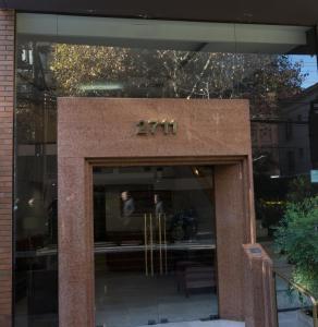 Aconcagua Apartments, Apartmány  Santiago - big - 27