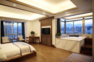 Zhangjiajie Zhilanque Guesthouse