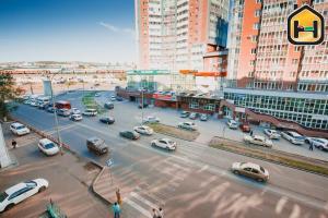 Nomads hostel, Hostels  Ulan-Ude - big - 17