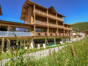 Francesin Active Hotel - Livigno