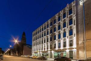Accommodation in Saint Petersburg