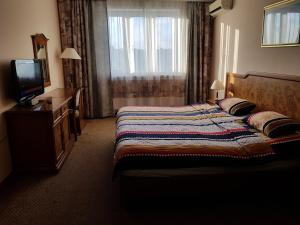 Deluxe Apartment on Balaklavskoy - Chertanovo