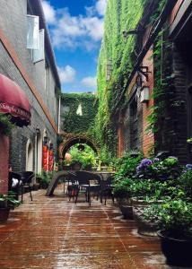 Tours * Soho Garden Hotel (Shanghai City Centre Riverside) - Shanghai