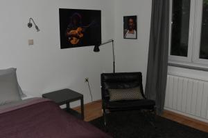 Jazzy Apartment Zagreb