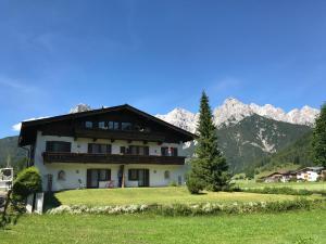 obrázek - Haus Steinbergblick