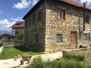 Grandpa's House, Dovolenkové domy  Plav - big - 18