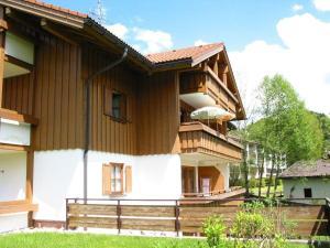Landhaus-Eibelesmuehle-am-See - Langenried