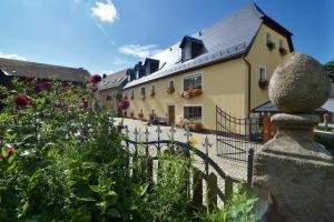 Schelterhof - Bad Alexandersbad