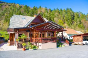 Guesthouse Veranda