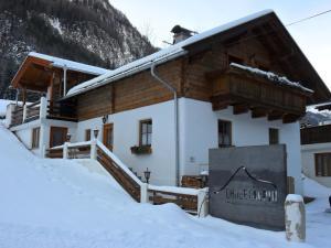 Apartmán Chalet Alpin Heiligenblut Rakousko