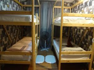 Littlehotel, Hostelek  Moszkva - big - 49