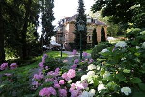 Villa Hammerschmiede - Langensteinbach