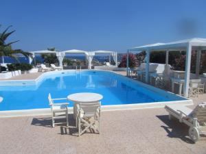 Porto Scoutari Romantic Hotel & Suites (10 of 117)
