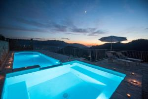 Villa Costa - Accommodation - Camaiore