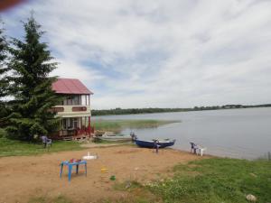 Cottage Khutoryanka 2 - Orekhovka