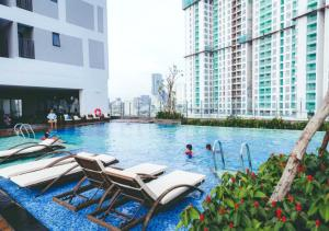 Triip - OMG Apartments with Riverview - Hồ Chí Minh