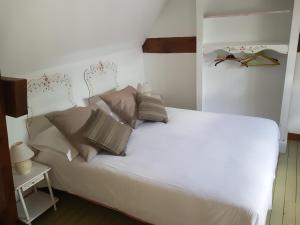 Le clos d'Arry, Bed and breakfasts  Arry - big - 2