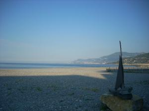 Appartamento al mare di Ventimiglia - AbcAlberghi.com