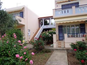 Albergues - Chromata-Beach Apartments