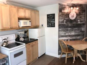 2124 Condo Mt-Tremblant - Apartment - Mont-Tremblant