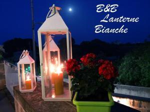 Lanterne Bianche
