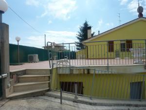 Il Terrazzo Delle Rondini, Отели типа «постель и завтрак»  Lapedona - big - 24